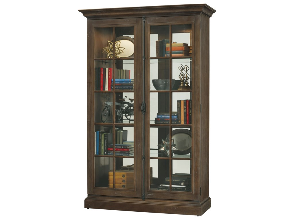 Howard Miller CabinetsCurio
