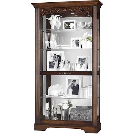 Hartland Curio Cabinet