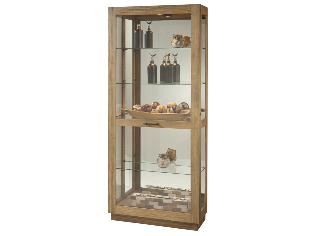 Howard Miller CabinetsCurio Cabinet