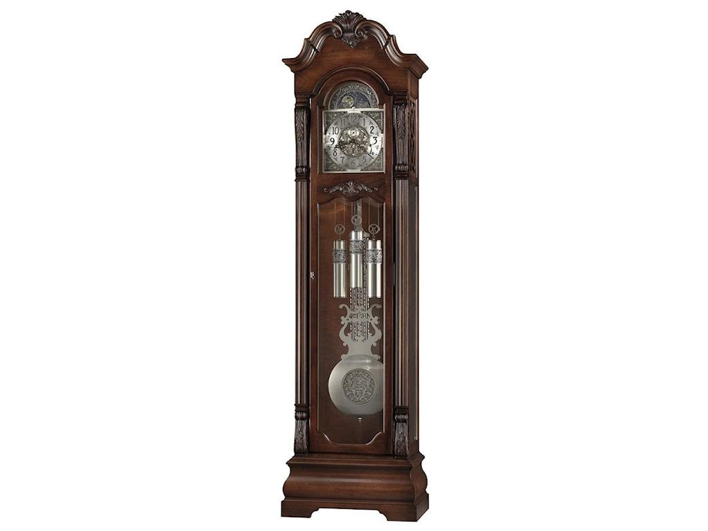 Howard Miller ClocksNeilson Grandfather Clock