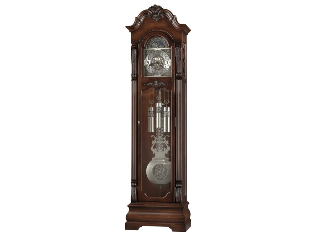 Howard Miller ClocksNeilson Grandfather Clock