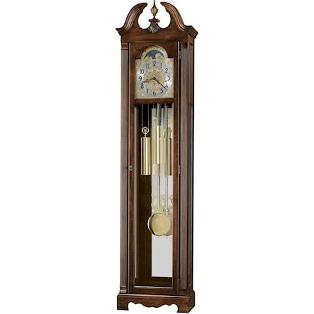 Warren Grandfather Clock