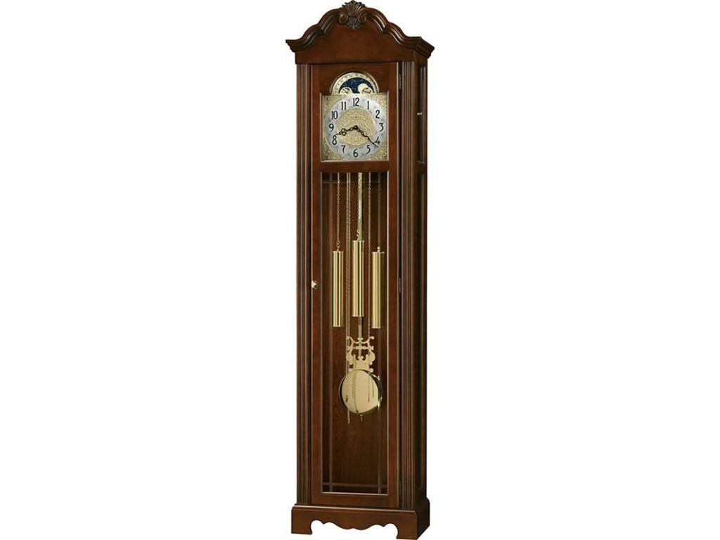 Howard Miller ClocksNicea Grandfather Clock