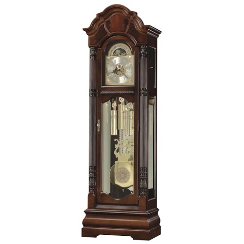 Howard Miller Clocks Winderhalder II Grandfather Clock