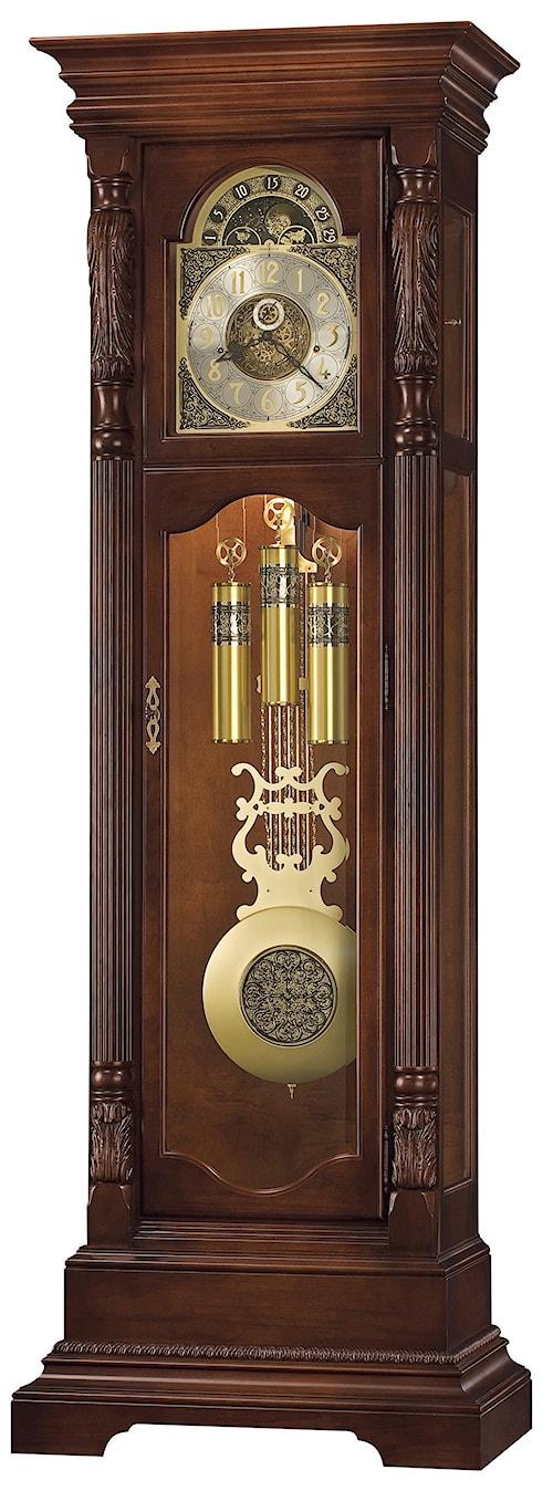 Howard Miller Clocks Elgin Grandfather Clock