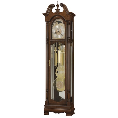 Howard Miller Clocks Baldwin