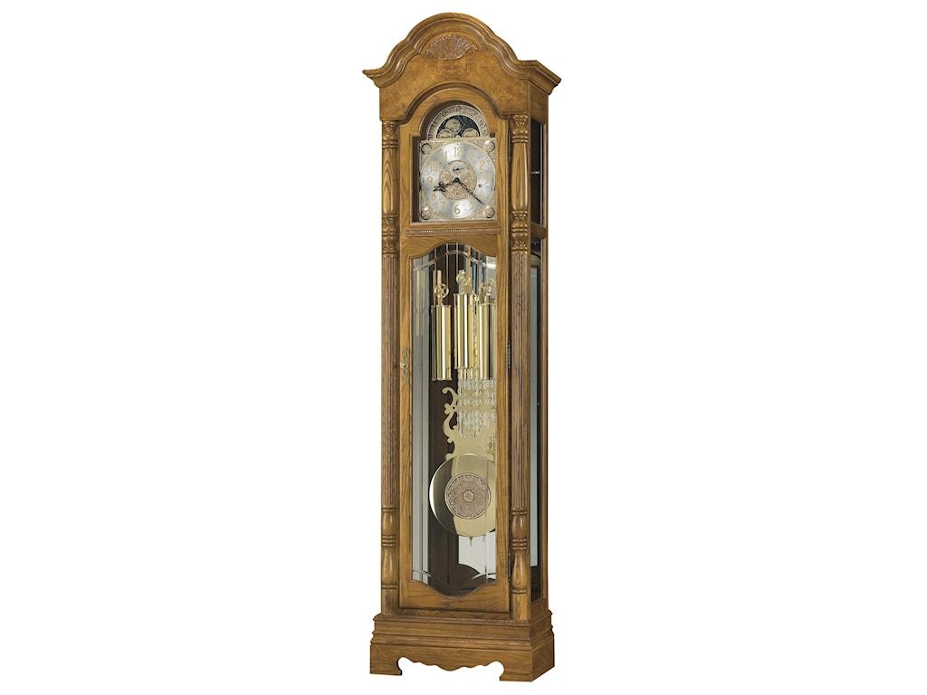 Howard Miller ClocksBrowman