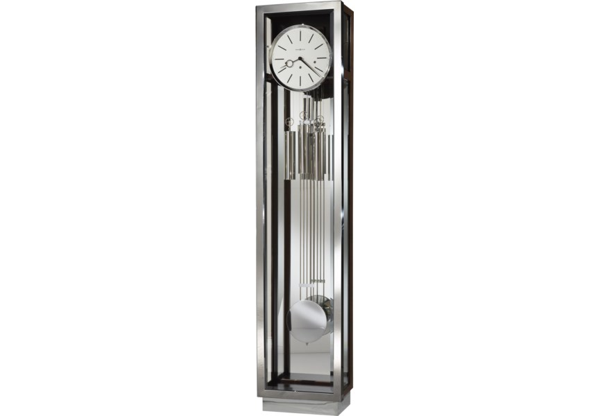 Clocks 611 216 Modern Grandfather Clock