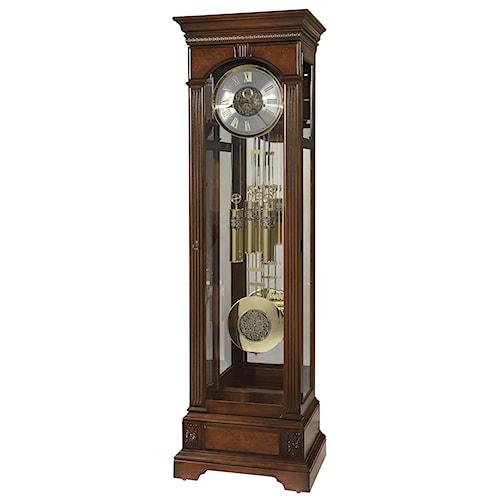 Howard Miller Clocks Alford Grandfather Clock