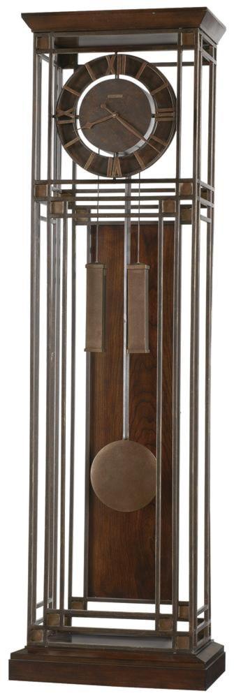 Howard Miller Clocks Tamarack Grandfather Clock