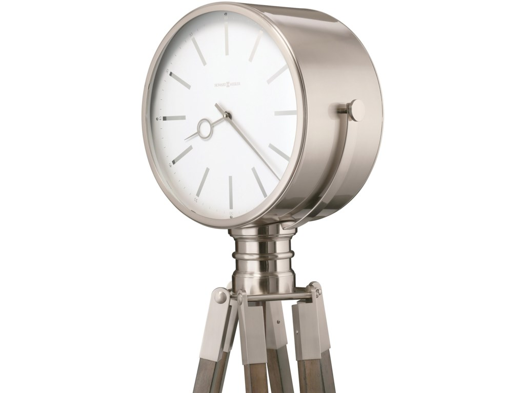 Howard Miller ClocksChaplin IV Floor Clock