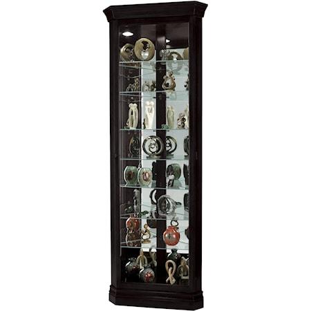 Duane Display Cabinet