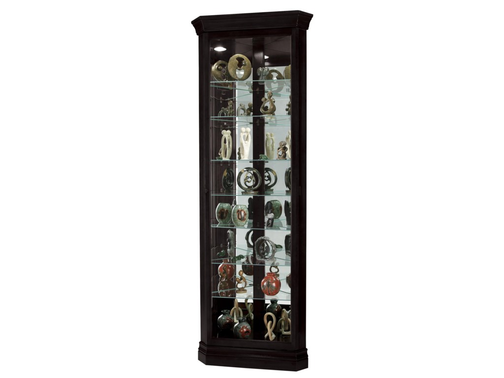 Howard Miller CuriosDuane Display Cabinet