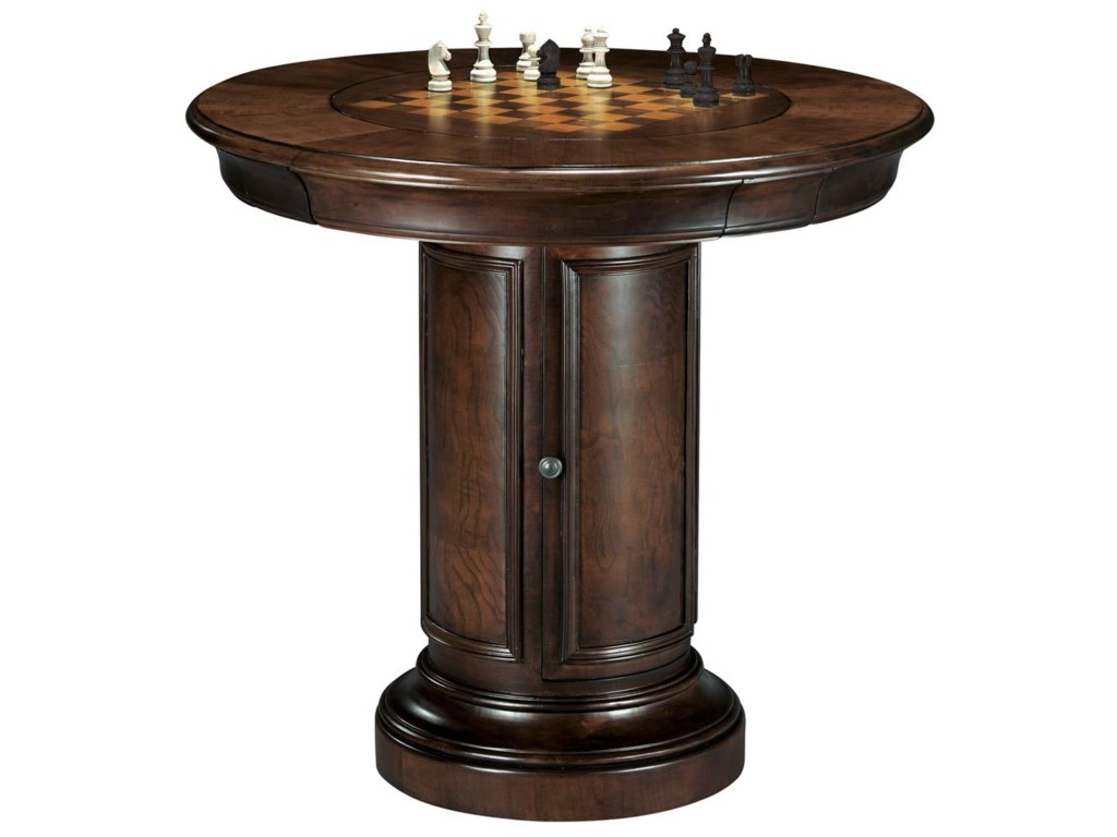 Howard Miller IthacaGame & Pub Table