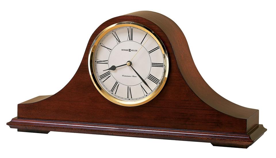 Howard Miller Table U0026 Mantel Clocks Christopher Mantel Clock