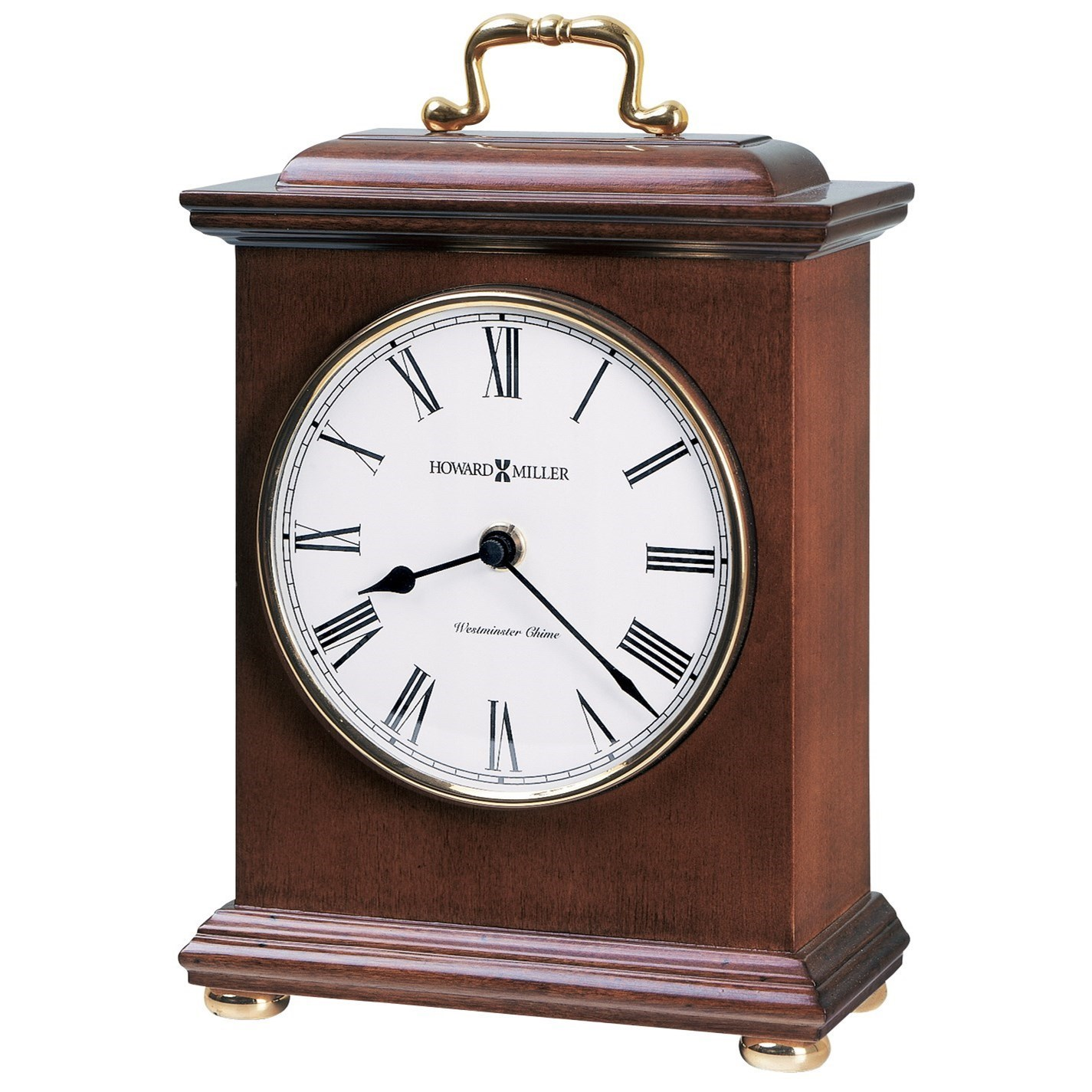 Howard Miller Table U0026 Mantel Clocks Tara Mantle Clock