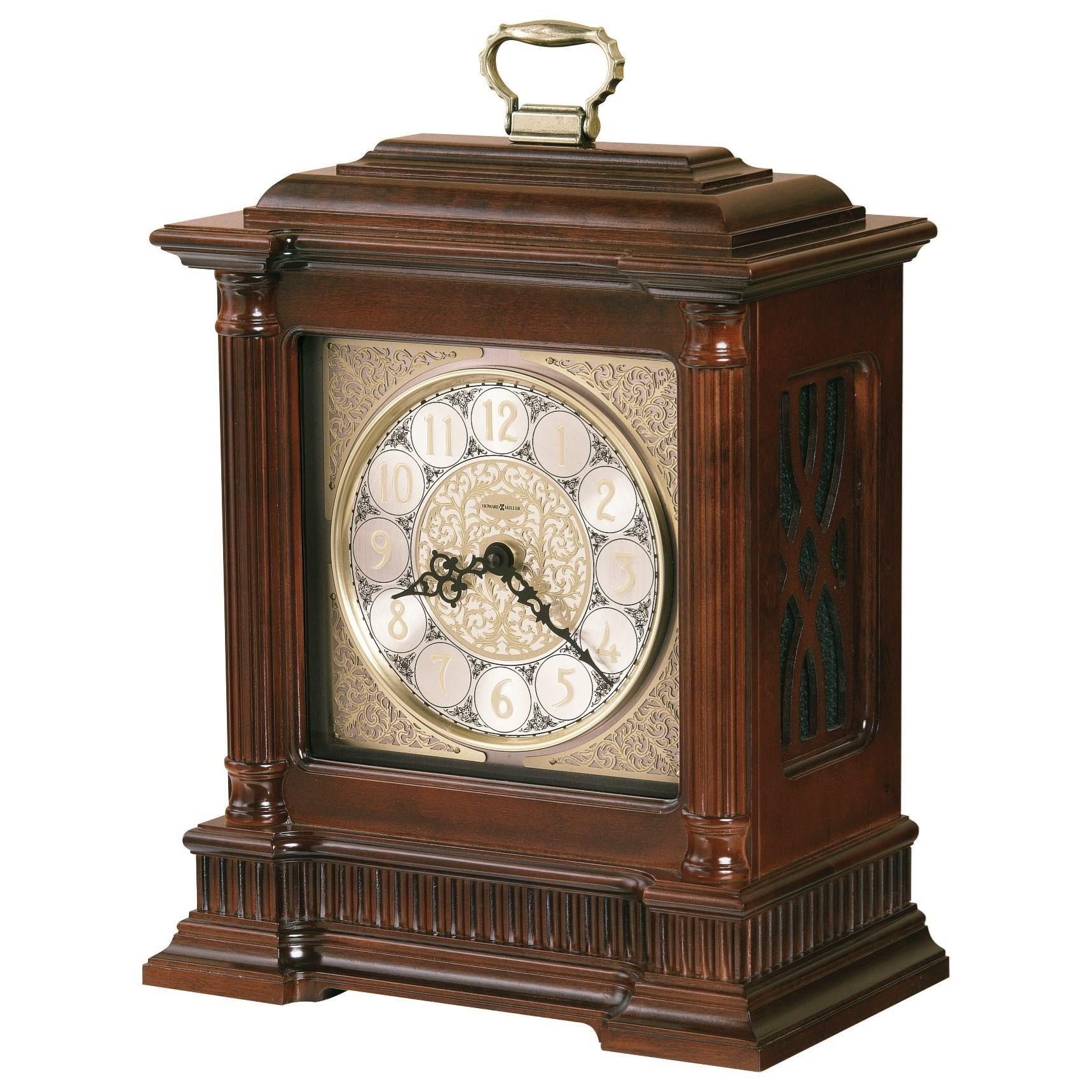 Howard Miller Table U0026 Mantel ClocksAkron Mantel Clock