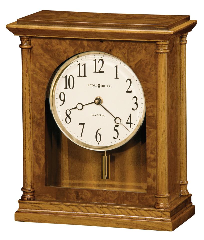 Table U0026 Mantel Clocks Candice Mantel Clock By Howard Miller