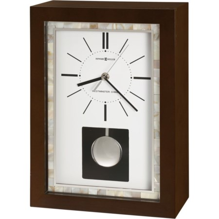 Holden Mantel Clock