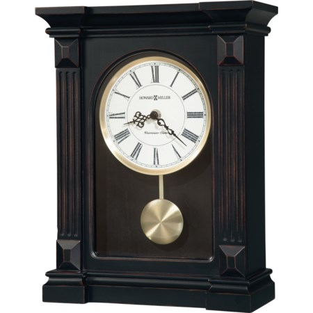 Mia Mantel Clock