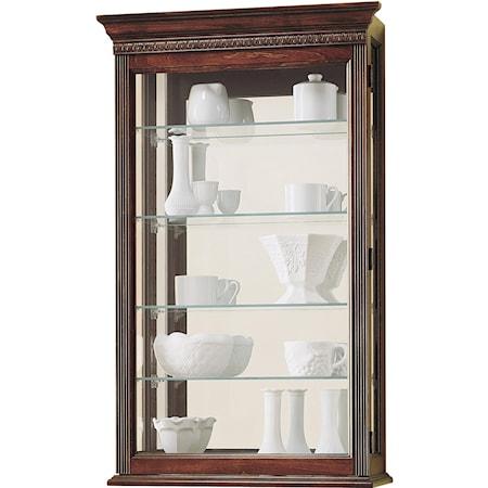 Edmonton Display Cabinet