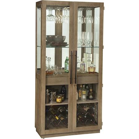 Chaperone Wine & Bar Cabinet
