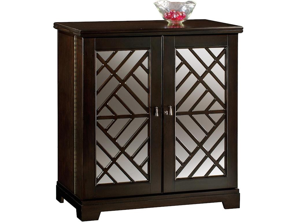 Howard Miller Wine & Bar FurnishingsBarolo Console Wine & Bar Cabinet