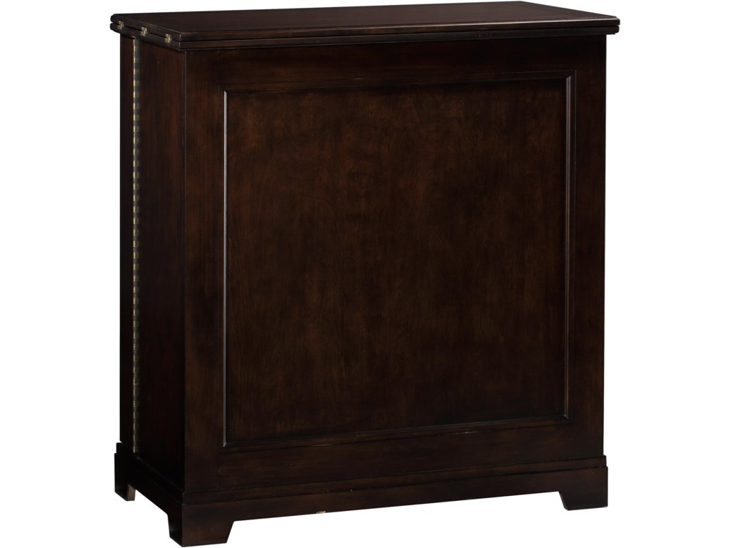 Howard Miller Wine & Bar FurnishingsBarolo Cabinet