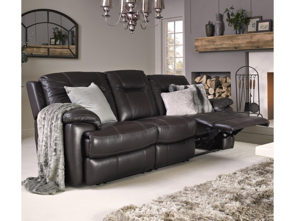 Warehouse M 10136Power Sofa