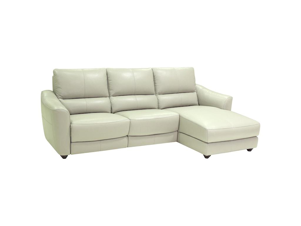 HTL 10583Sectional Sofa