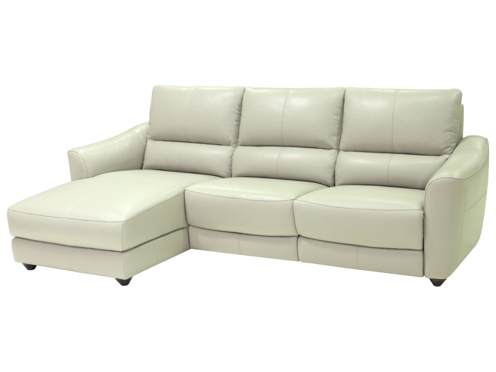 HTL 10583Sectional Sofa