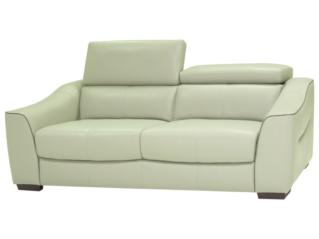HTL 10707Power Reclining Sofa