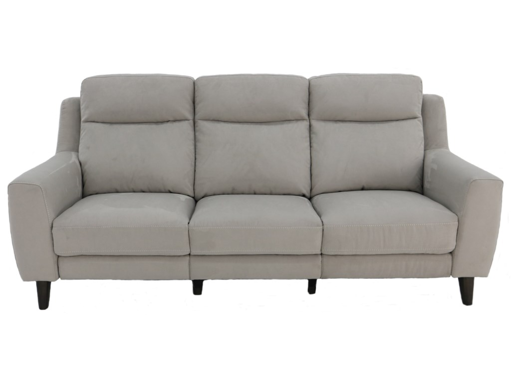 Warehouse M 10858Power Reclining Sofa
