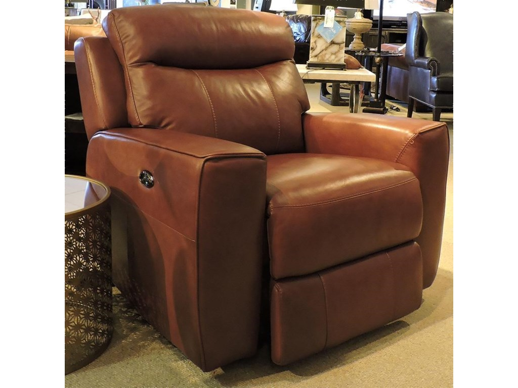 Belfort Select NoahPower Reclining Chair