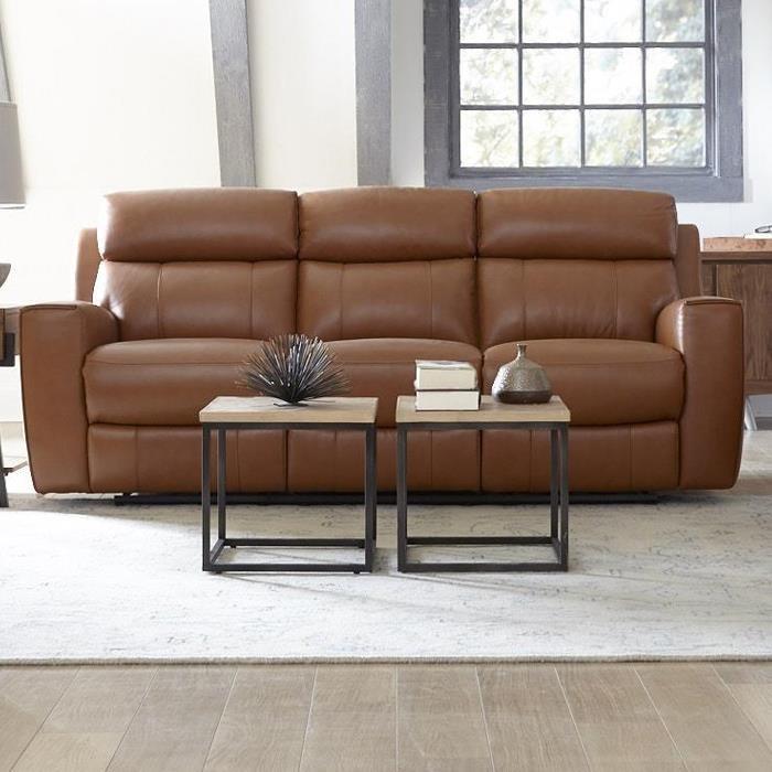 Bon Belfort Select NoahPower Reclining Sofa ...