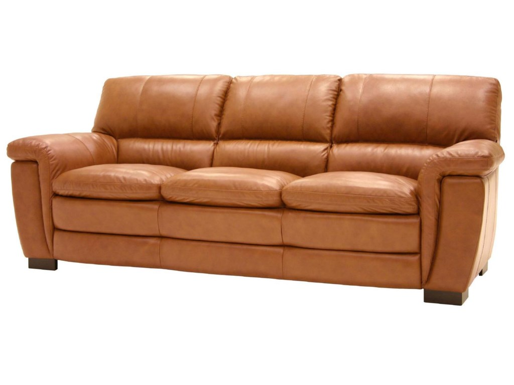 HTL 1116Leather Sofa