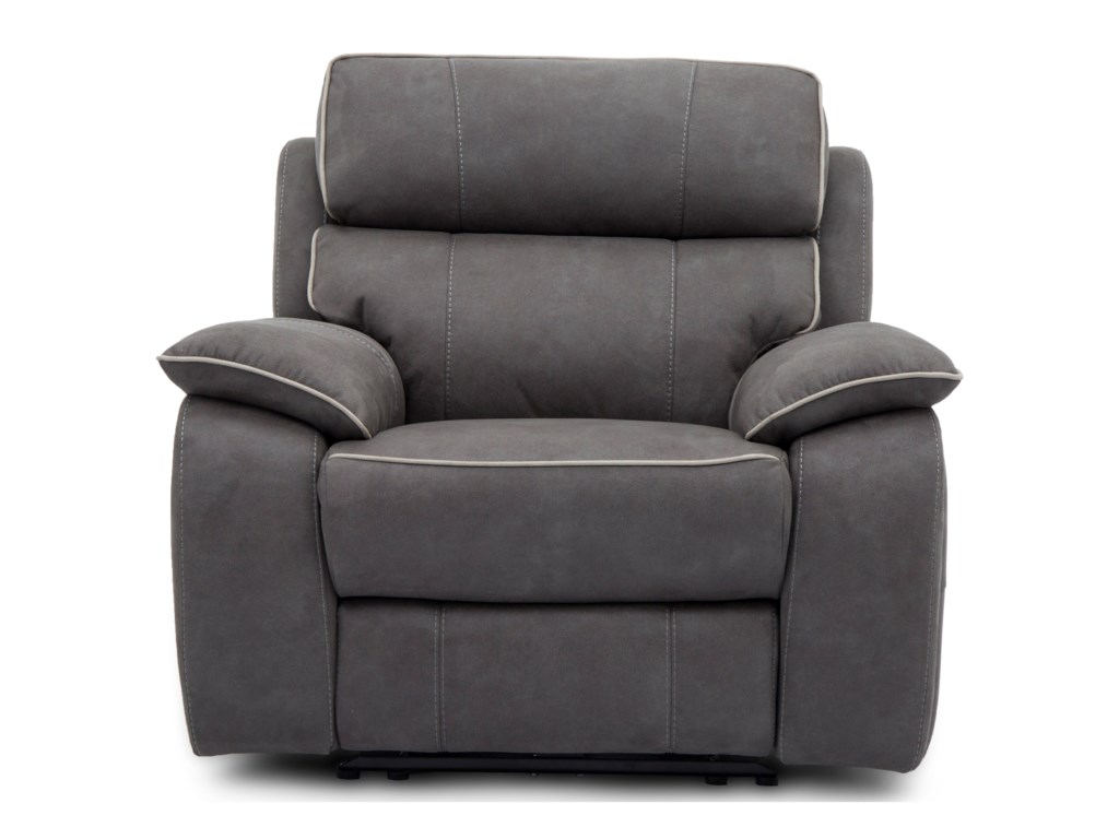 HTL 11286Power Recliner with Power Headrest