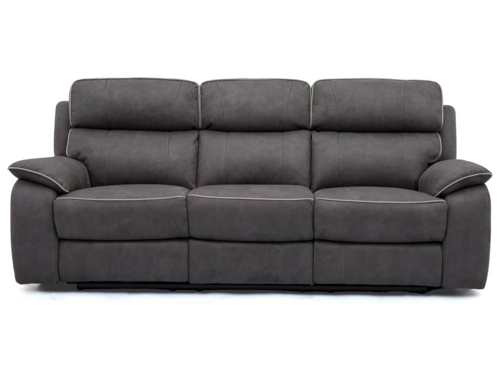 HTL 11286Power Sofa with Power Headrests