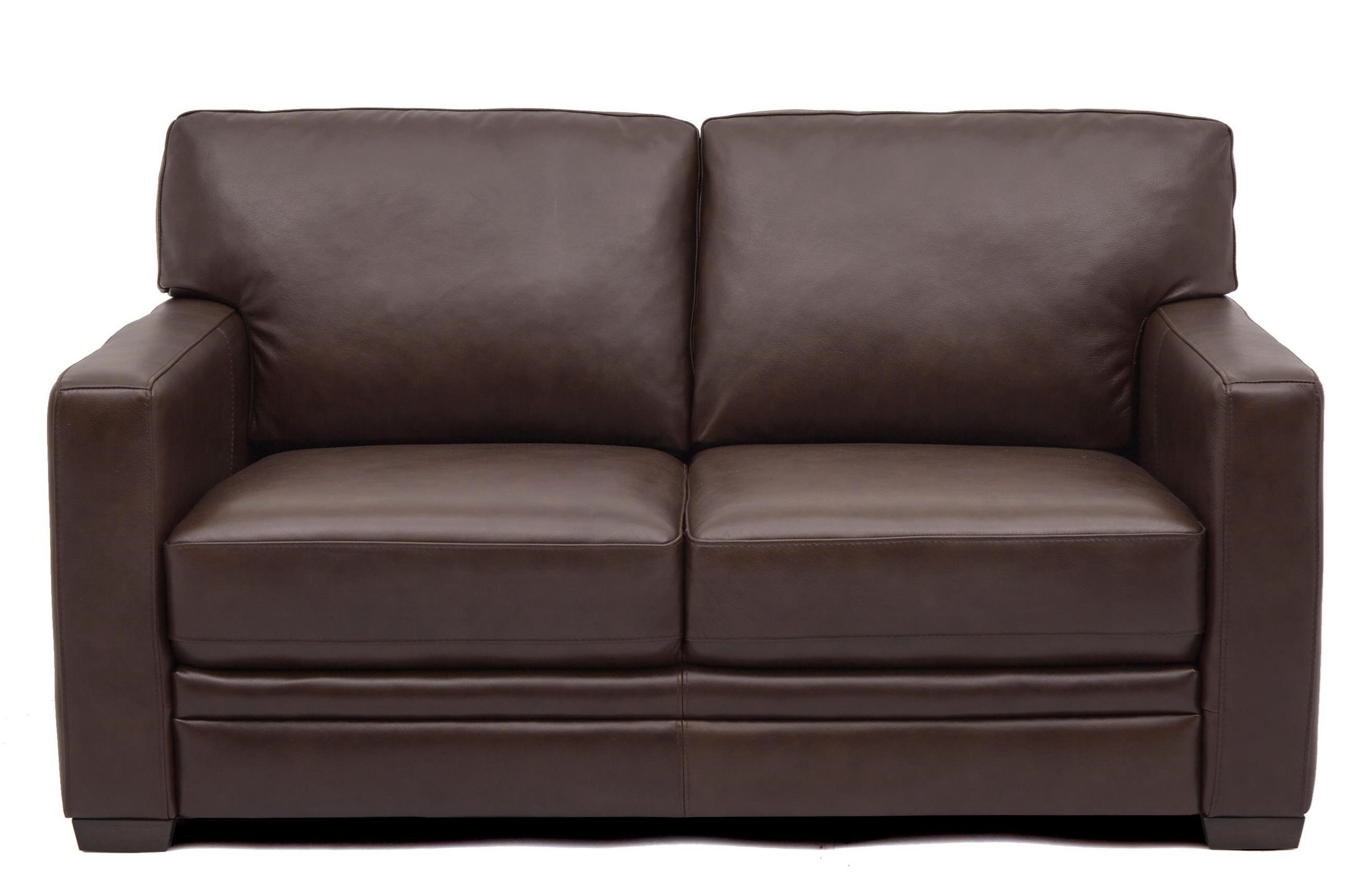 11674 Contemporary Loveseat With Track Arms