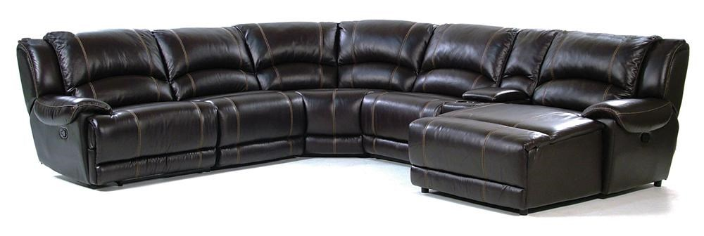 Giovani Bryant 6 Piece Reclining Sectional  sc 1 st  Rotmans & Giovani Bryant 6 Piece Reclining Sectional - Rotmans - Reclining ... islam-shia.org