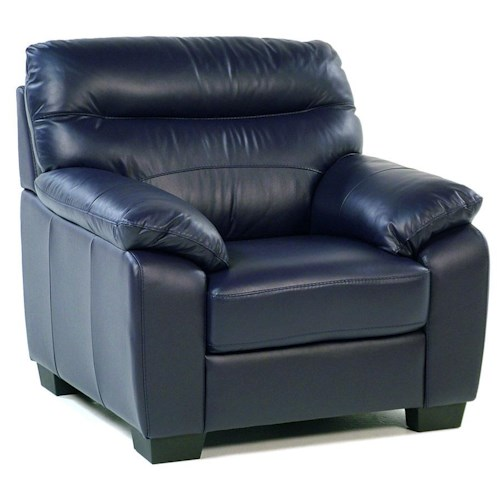 Giovani Marina Upholstered Chair