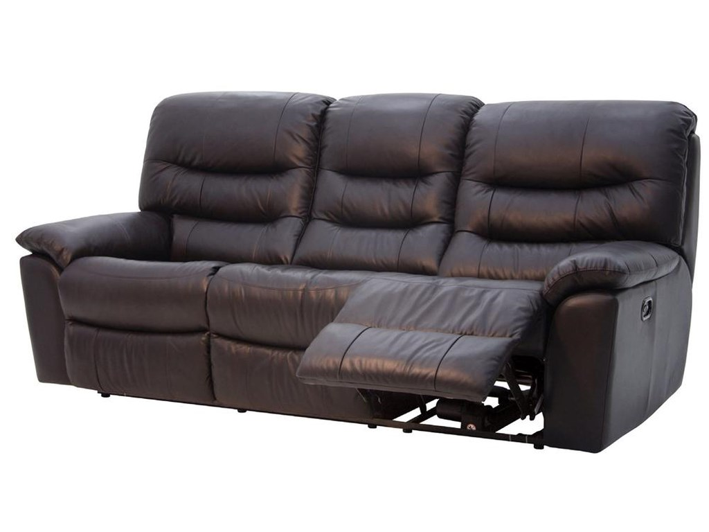 HTL 1867Reclining Sofa