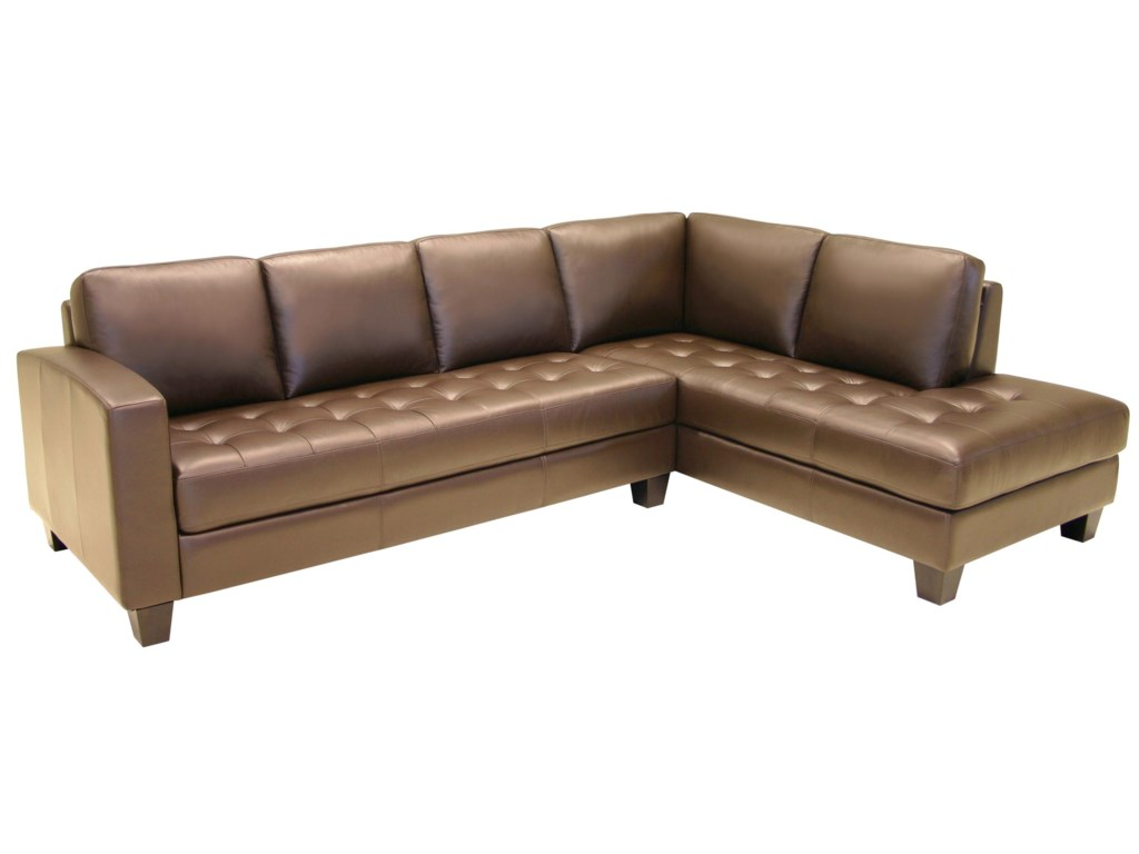 HTL 21612 Piece Sectional