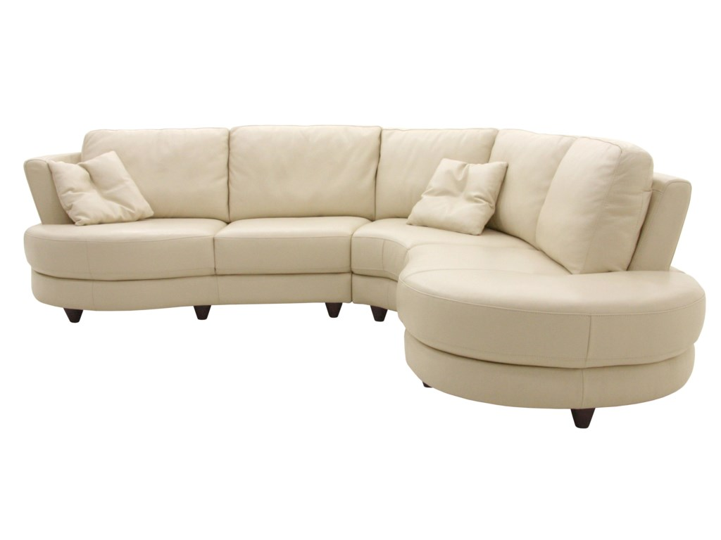 HTL 21772 Piece Sectional