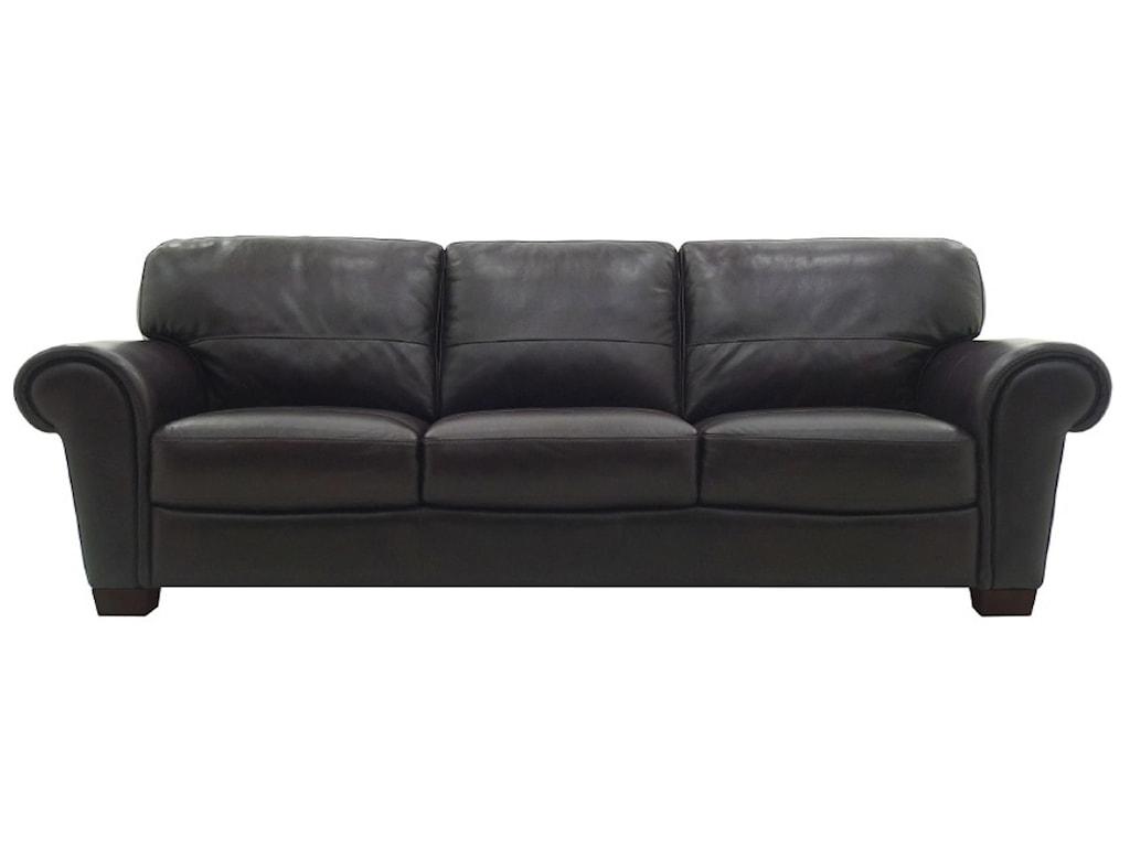HTL 2274Leather Sofa