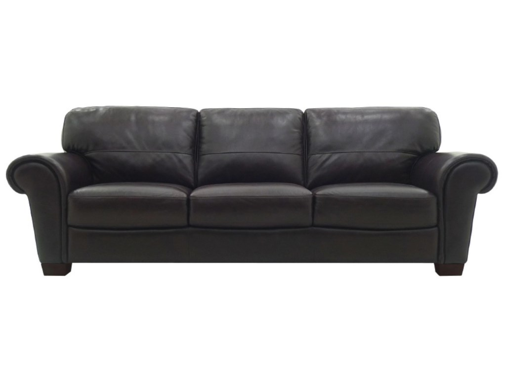 HTL 2274Leather Sofa