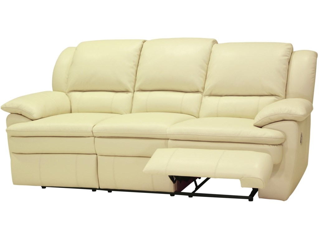 HTL 28663 Seater Sofa with Motion