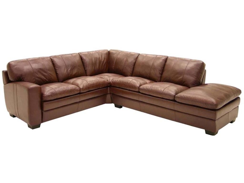 HTL 8096Sectional Sofa
