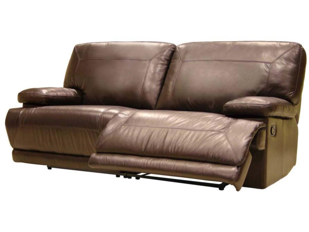 HTL 8280Reclining Loveseat