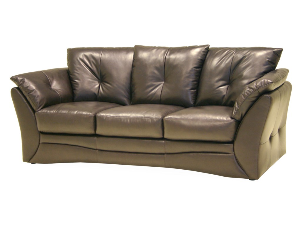 HTL 8638Contemporary Sofa